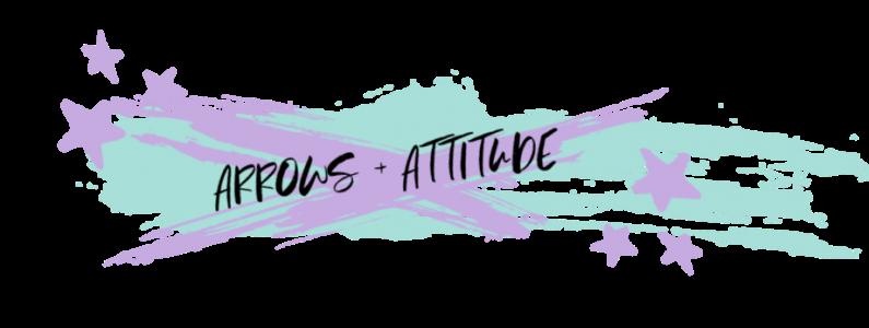 ARROWS + ATTITUDE